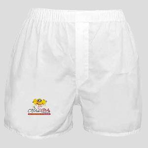 3 Chicks Boxer Shorts