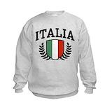Italian Crew Neck