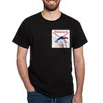 Pittsfield Cavaliers Dark T-Shirt