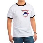 Pittsfield Cavaliers Ringer T