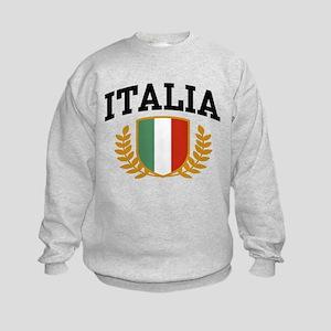 Italia Kids Sweatshirt