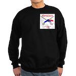 Pittsfield Cavaliers Sweatshirt (dark)
