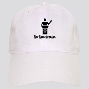Hate From The Pulpit Cap