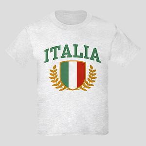 Italia Kids Light T-Shirt