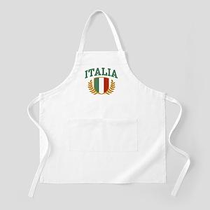 Italia BBQ Apron