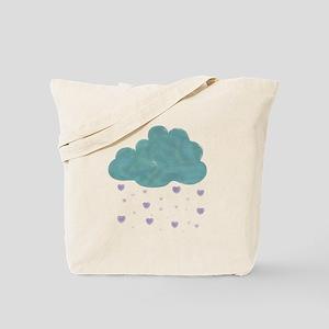 Fantasy Nature Tote Bag
