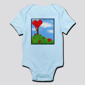 Fantasy Nature Infant Bodysuit