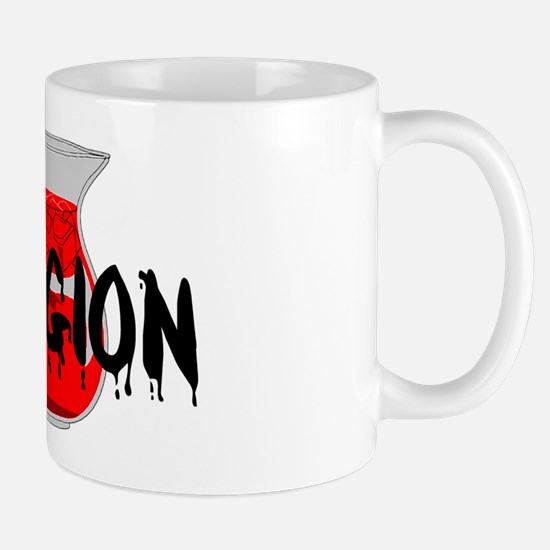 Brainwashing Drink Mug