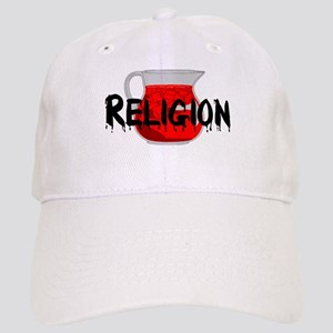 Religion Brainwashing Drink Cap