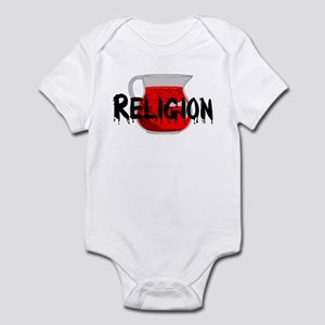 Brainwashing Drink Infant Bodysuit