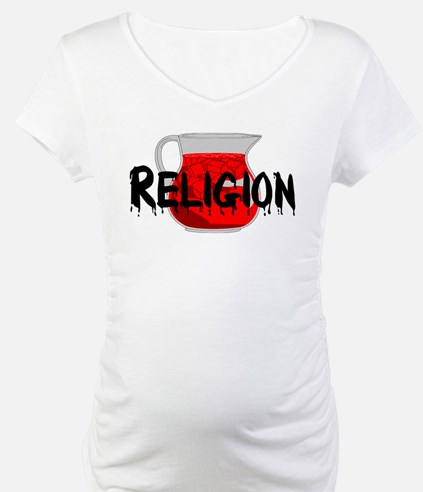 Brainwashing Drink Shirt