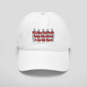 Religious Crazies Cap