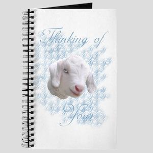 Pygora Goat Journal