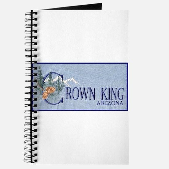 Crown King Journal