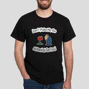 Postal Dark T-Shirt