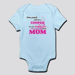 Some call me a Cooper, the most importan Body Suit