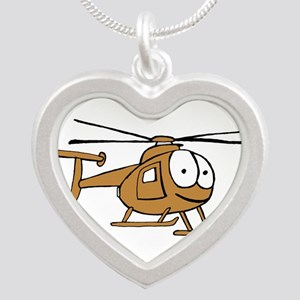OH-6Tan Necklaces
