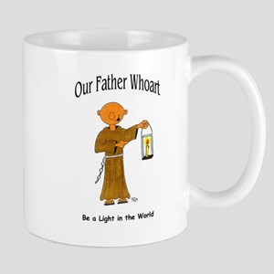 Be A Light! Mug