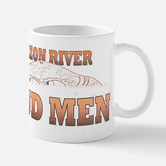 Funny Swamp thing Mug