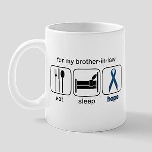 Brother-in-law ESHope Colon Mug