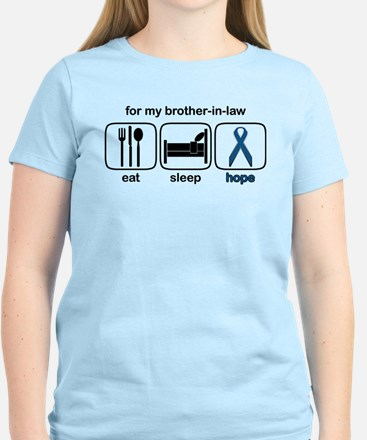 Brother-in-law ESHope Colon Women's Light T-Shirt