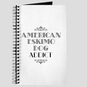 Eskimo Dog Addict Journal