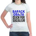 Click Jr. Ringer T-Shirt