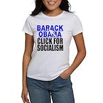Click Women's T-Shirt