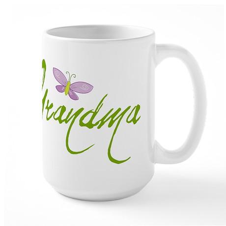 Grandma Large Mug