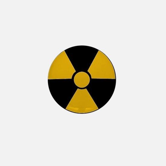 Fallout Mini Button