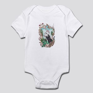 Love My Scotties Infant Bodysuit