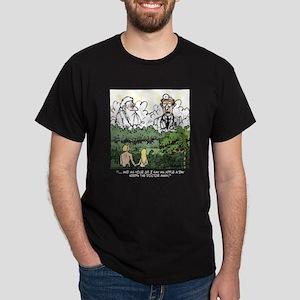 God vs. MD Dark T-Shirt