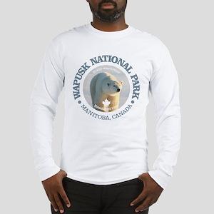 Wapusk NP Long Sleeve T-Shirt