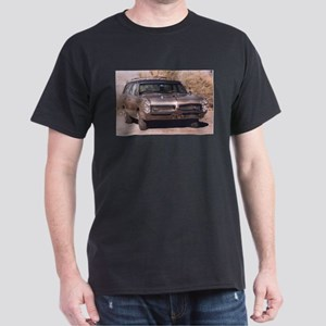 1967 Pontiac Tempest Dark T-Shirt