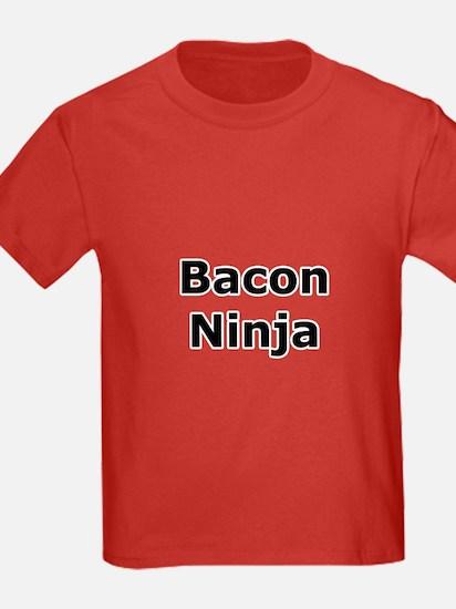 Bacon Ninja T