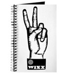 WIXZ Pittsburgh 1960 - Journal