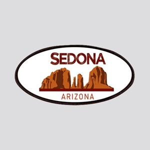 REALM OF SEDONA Patch