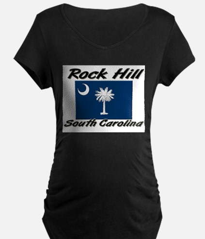 Rock Hill South Carolina T-Shirt