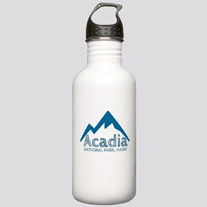 Acadia Stainless Water Bottle 1.0L