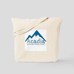 Acadia Tote Bag