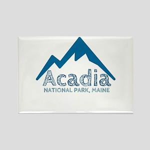 Acadia Magnets