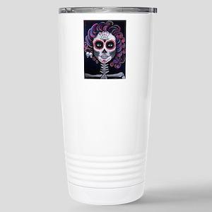 product name 16 oz Stainless Steel Travel Mug