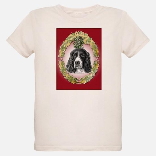 English Springer Spaniel Mist T-Shirt