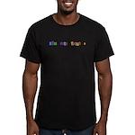 Cinematographer Men's Fitted T-Shirt (dark)