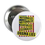 """Obamalize 2.25"""" Button (100 pack)"""