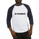 In Treatment Baseball Jersey