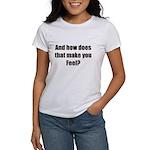 In Treatment Women's T-Shirt