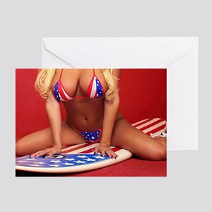 Waxed! Greeting Cards (Pk of 10)