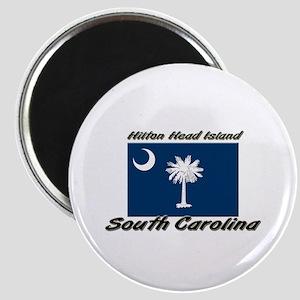 Hilton Head Island South Carolina Magnet