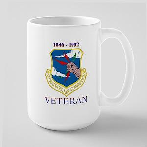 SAC Veteran! Large Mug